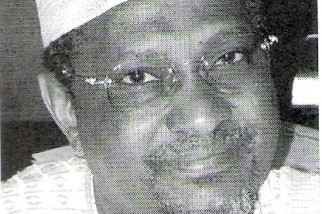 Monsieur ABDERAHMANE MOUSSA